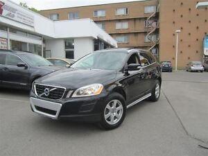 2012 Volvo XC60 3.2 ** AWD VENDU SOLD **