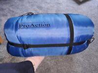 Proaction Kingsize Sleeping bag