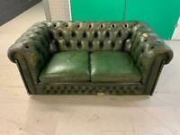 FREE DELIVERY Chesterfield sofa