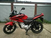 Honda CBF 125 - Not PCX, SH, PS, Vision, Yamaha, vespa
