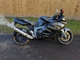 BMW K1300s Sport for sale. Offers considered