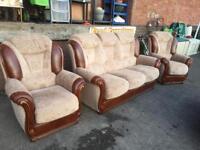 Mini divani sofa and chairs