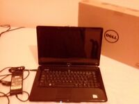 15.6'' DELL Inspiron HD Laptop Intel Core2Duo 2.13GHz /160GB /3GB /WiFi /Win10 /WinOffice2016