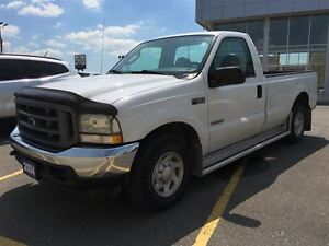 2004 Ford F-250 SUPER DUTY -