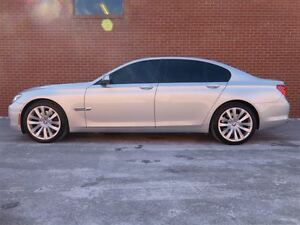 2009 BMW 7 Series 750I -- SPORTS PKG -- NIGHT VISION