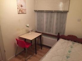 Double room Botley for single person £400 pcm
