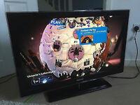 "Samsung 40""Full HD LCD TV"