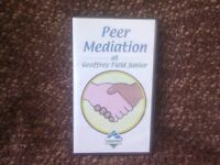Peer Mediation - everything you need to set this up in your school.