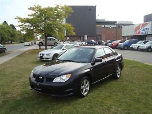 2007 Subaru Impreza 2.5 i ~ AUTOMATIC ~ AWD ~ POWER OPTIONS ~