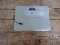 Laptop USB Fan Cooler