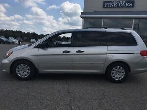 2008 Honda Odyssey LX-8 Seats Power PKG Ready for Your next road Kitchener / Waterloo Kitchener Area image 3