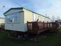 Pre-Owned Atlas Mirage Static Caravan Holiday Home For Sale In Ripon