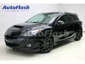 2013 Mazda Mazdaspeed3 Turbo 263hp! *M6* Clean!