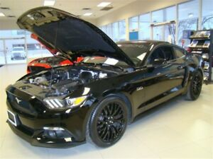 2017 Ford Mustang GT Premium - DEMO VEHICLE, ROUSH UPGRADES!