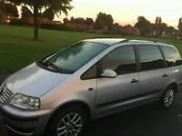 Volkswagen Sharan SL 1.9 TDI