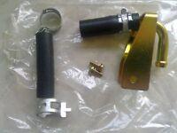 gsxr srad 750 99 -2000 fuel hose kit genuine suzuki oem,