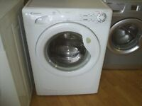 CANDY GRAND O GOF462 WASHING MACHINE 6KG / 1400 RPM FULLY REFURBISHED free local delivery