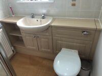 Bathroom Vanity/Cabinet