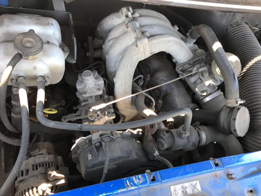Ford transit banana engine /ldv 2 5di non turbo complete | in Mildenhall,  Suffolk | Gumtree
