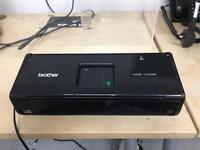 Brother 1100W Wireless Scanner