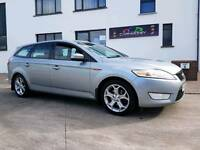 2007 Ford Mondeo 1.8 tdci zetec new model estate