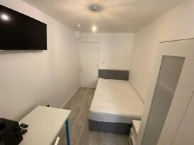 *ALL BILLS INCLUDED OPTION* Newly refurbished studio flat situated in the heart of Brighton