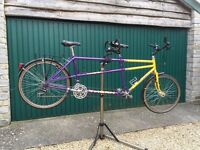 Thorn Discovery Touring Tandem - Fantastic condition