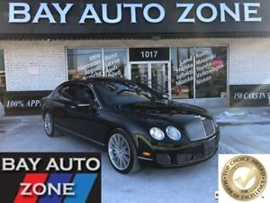 2013 Bentley Continental Flying Spur SPEED+NAVI+REAR CAM+SUNROOF