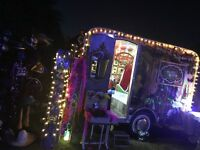 *20% Discount on 2017 bookings*One of a kind* Vintage Caravan Photo Booth Hire*Weddings* Parties*