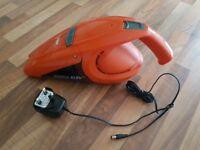 Vax H90 Gator Handheld Vacuum - Orange
