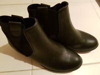New look womens boots size 5