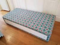 Divan bed with Storage