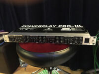 Behringer Powerplay Headphone Amp