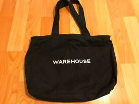 Warehouse Bag
