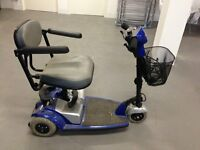 Strider Mobility Scooter - MC3SBB - Possibly working