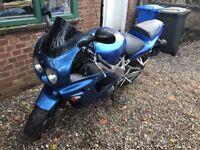 1993 Honda Fireblade CBR900RRN CBR900 RR Claasic Bike