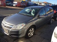 2007 Vauxhall Astra 1.3 Cdti estate only £1295