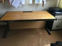 Desk For Sale In Carshalton London Office Desks Gumtree