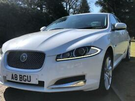 image for Jaguar XF 2013