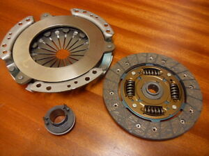 RENAULT 5 GT TURBO HEAVY DUTY CLUTCH KIT - 3 PIECES