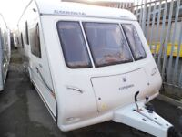 2006 COMPASS CORONA 534,FIXED BED,MOTOR MOVER,LOVELY CONDITION ,FULL WARRANTY,FINANCE,P/EX WELCOME
