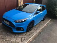 Ford Focus RS 4x4 5dr 2.3 Ecoboost