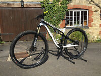 Specialized Camber Mtn Bike