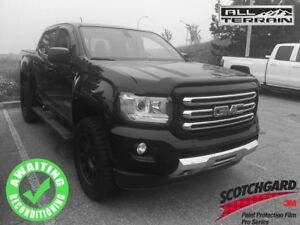 2017 GMC Canyon SLE| Cust Lift/Rim/Tire| Heat Bucket| Rem Start