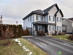 234 500$ - Jumelé à vendre à Sherbrooke (Rock Forest)