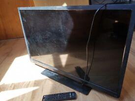 32 INCH HD LCD TV TOSHIBA