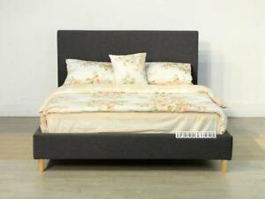 Platform bed,Three size available. Twin bed for $159, Double for $179, Queen for 199, King $229