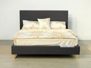 Platform bed,Three size available. Twin bed for $159, Double for $179, Queen for $189