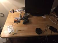 Wood Desk / Table