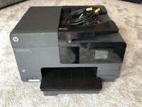 HP office jet Pro 8615 printer
